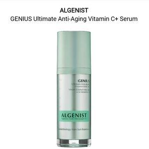 Algenist   Genius Anti Aging Vitamin C+ Serum